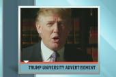 The knowledge bestowed by Trump University