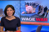 Wage workers score a victory