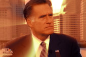 Just how bad was Romney's week?