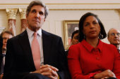 To fight or not to fight for Susan Rice?