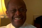 Herman Cain launches Cain TV