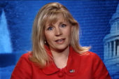 Cheney family feud plays out on national...