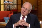 The many Bush-Cheney disagreements