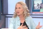 Carole King: Extreme polarization in...