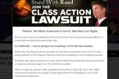 Rand Paul vs. Barack Obama