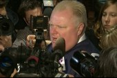 Yet another apology from Rob Ford…