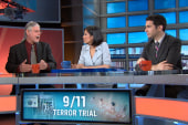 Chaotic 9/11 trial incites anger, pain