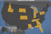 Voter ID laws target poor, minority voters