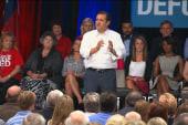 GOP senator wants to defund Obama's health...