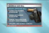 Guns 'everywhere' in Georgia?