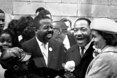 MLK's historic speech almost never happened