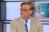 Aaron Sorkin covers The Newsroom
