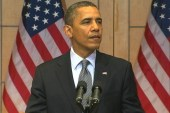 Obama signs new executive order to...