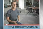 Evaluating Facebook's worth