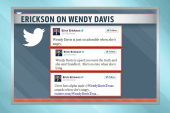 The right's obsession with Wendy Davis