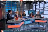 GOP establishment scared of Santorum?