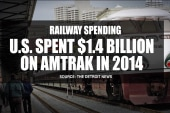 Are politics damaging our railway system?