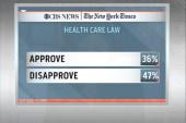 Fight over health care law reaches Supreme...