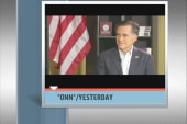 S.E. Cupp: 'Mixed feelings Mitt' Romney