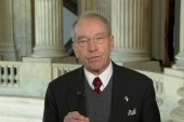 Grassley: GOP is concerned about middle class