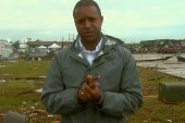 Obama to visit site of tornado devastation...
