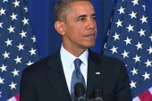 Obama's counterterrorism speech: Most...