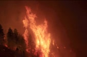 Scientist: Fires now impact people in ways...