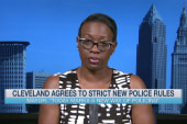 Cleveland agrees to strict new police rules
