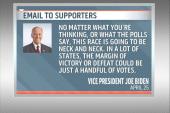 Biden warns of general election deadlock