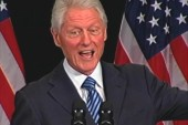 What Just Happened?!: Bill Clinton's 'Cory...