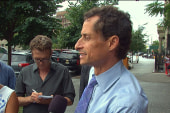 Despite closing doors, Anthony Weiner not...
