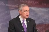 What is Congress' 2014 priorities?