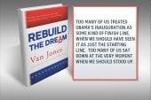Van Jones: Obama's '08 election should...