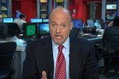Jim Cramer: Unemployment extension is needed