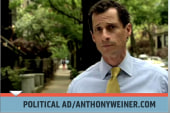 Will Weiner's 'political talent' be enough...