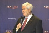 Santorum, Gingrich go for the personal...