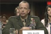 More troops in Afghanistan?