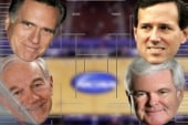 GOP Final Four continues