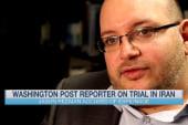 Washington Post reporter on trial in Iran