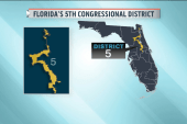 New district maps required in Florida