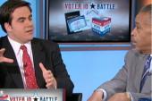 Voter fraud or voter suppression?