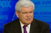 Gingrich's Super Tuesday strategy