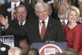 Gingrich won Georgia, but can he sweep the...