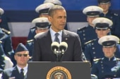 Obama administration takes victory lap to...