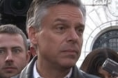 Huntsman ends bid for presidency