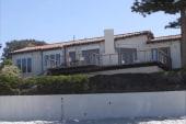 Inside Romney's La Jolla home