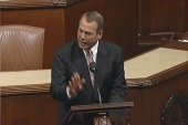 Lawmakers spar along party lines over...
