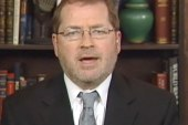 Norquist on taxes, super committee