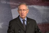 Nuclear fallout from Senate vote