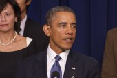 Obama: We asked those at the top to pay a...
